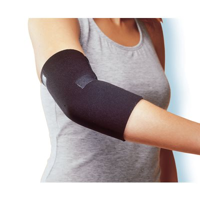 Basic Elbow Sleeve (3835)